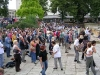 Kings Square Crowd