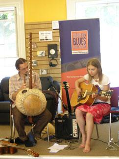 Abby Budgen & Dan Wilkens