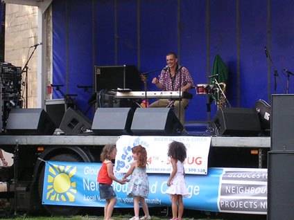 Gloucester Rhythm Blues 2005